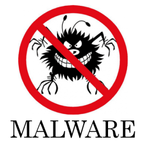 how to find malware on computer